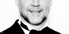 CELEBRITY INTERVIEW: RUSSEL CROWE