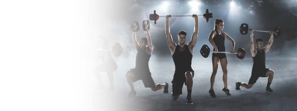 Les Mills GRIT™ STRENGTH