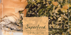 SUPERFOODS: ΣΠΑΝΑΚΙ
