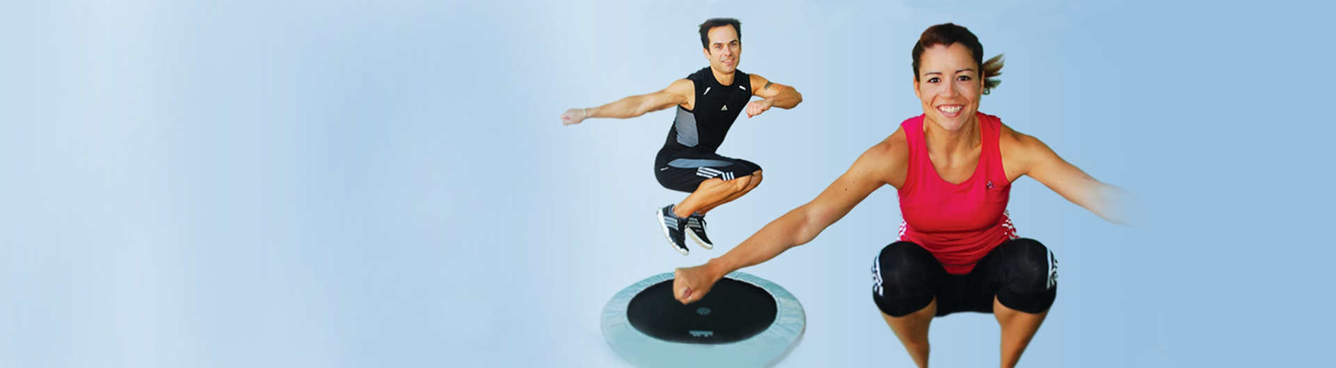 Discover the new explosive workout by Holmes Place. Available in all of our Clubs!