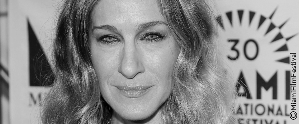 Special Interview with Sarah Jessica Parker