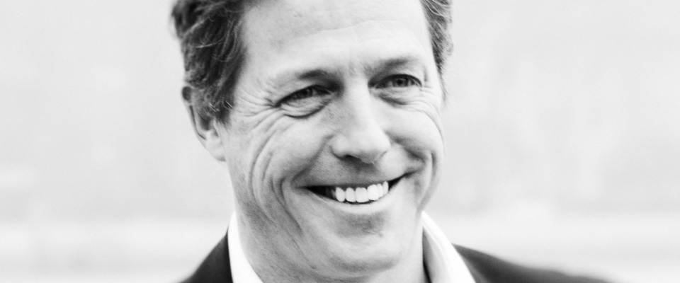 Special Interview Hugh Grant