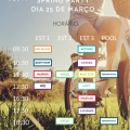 Live Well Party - Spring Party - Aveiro