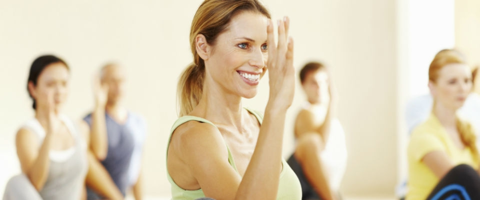 SPECIAL GROUP CLASSES: ESPECIALLY FOR YOU!